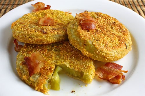 Cooking with the Movies: Fried Green Tomatoes