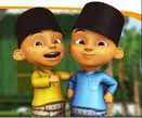 upin dan ipin wallpaper picture 8
