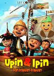upin dan ipin wallpaper picture 3