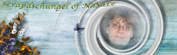 NaSaLe`s  Scrapdschungel