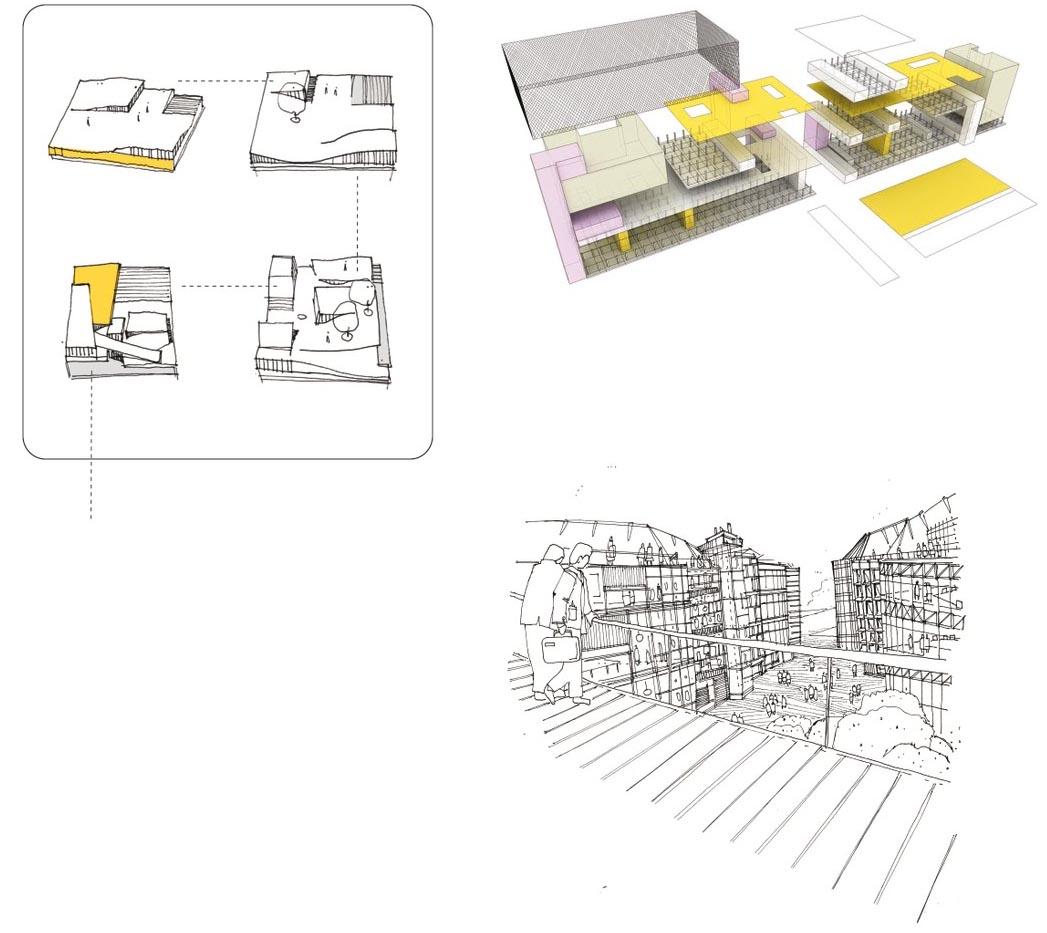 Arquitectura infograf a for Infografia arquitectura