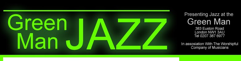 Green Man Jazz