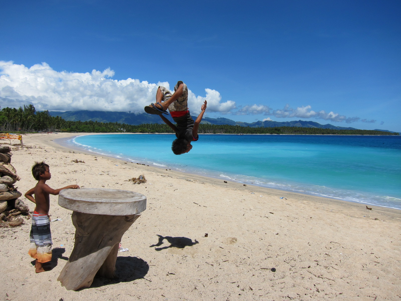 Mati Philippines  city photo : Sometimes, you just have to be in a place like this to feel your life.