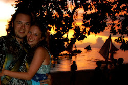 4 year anniversary in the Phillippines 2010