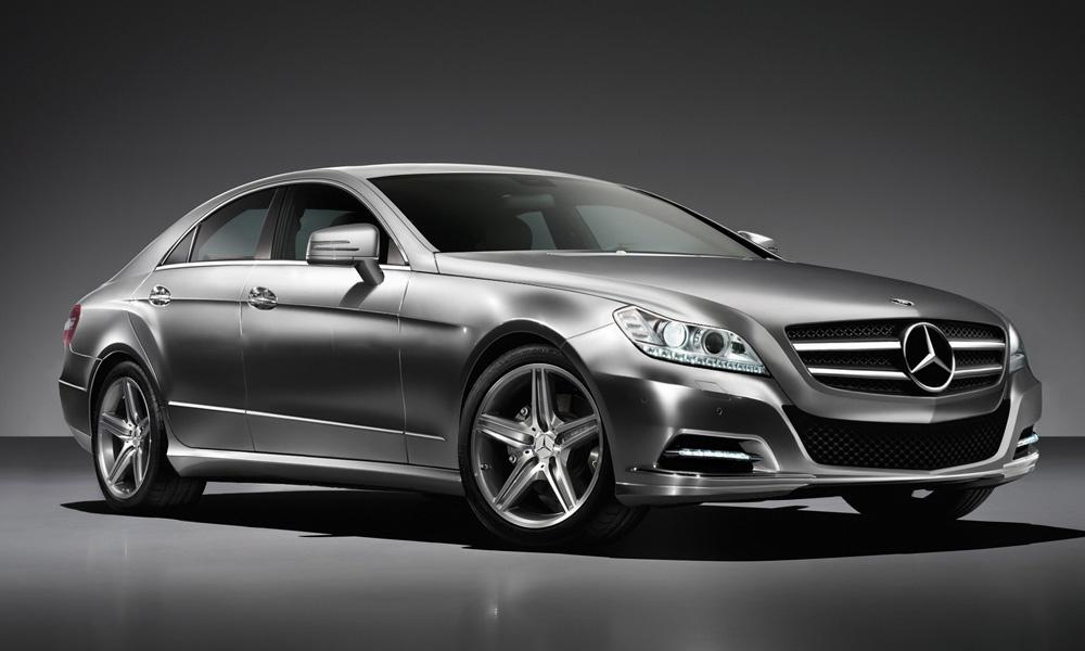 I Want This 『mercedes Benz New Cls』 No Mac No Life