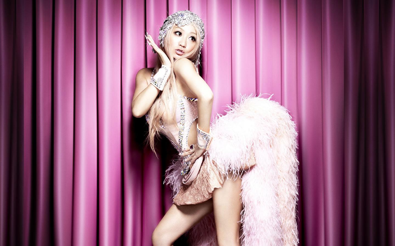 "Koda Kumi >> single ""Go to the top"" Jfx4qu"