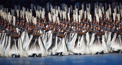 олимпийские игры символика