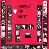 Opera De Nuit- Opera De Nuit LP (Revisited)