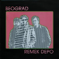 Beograd- Discography