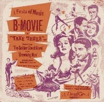 B-Movie- Early Singles