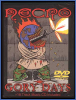 Necro Gory Days DVDRip