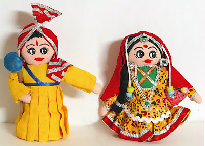 Cute Indian Dolls must check !!