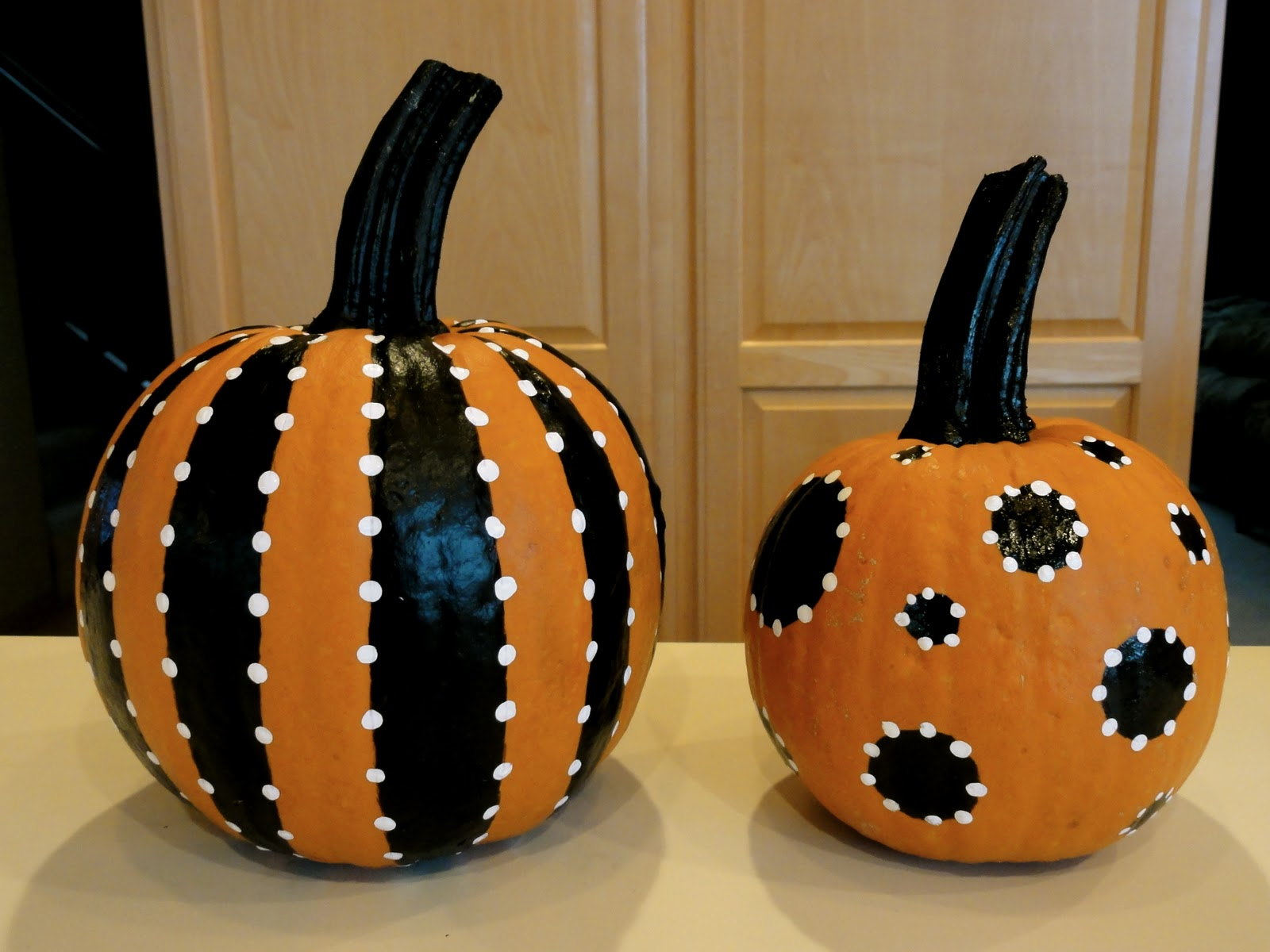 Gallery for cute girly painted pumpkins - Cute pumpkin painting ideas ...