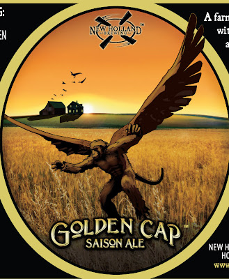 Golden Cap