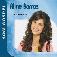 Aline Barros - Som Gospel 2009