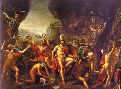 Leonidas_Herodotus Histories
