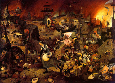 Mayhem by Bosch