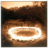 anello di fuoco