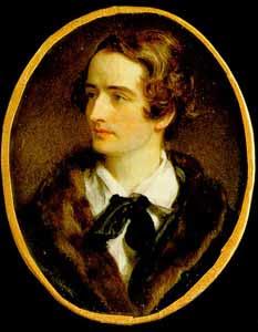 clicca per leggere Keats