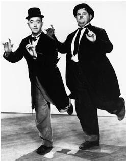 Oliver & Hardy