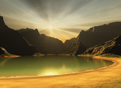 Il mio lago, il tuo lago