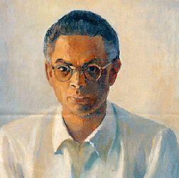 Ritratto di Sinisgalli