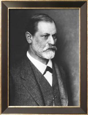 Sigmund Freud piu' giovane