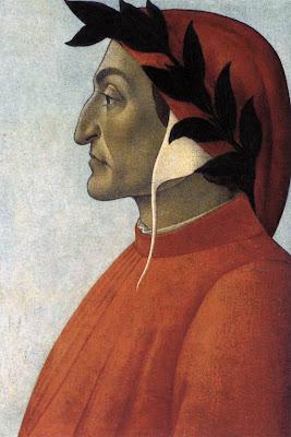 Dante: a strong profile