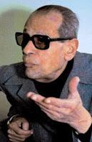 Najib Mahfouz