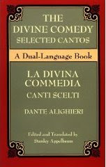 Bilingual edition of the Selected Cantos
