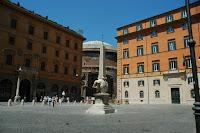 Piazza della Minerva, Roma - clicca per ingrandire
