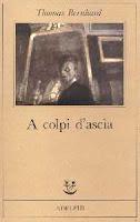 Copertina italiana Adelphi