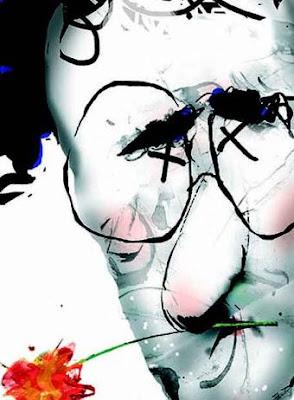 Sketch of Bolano