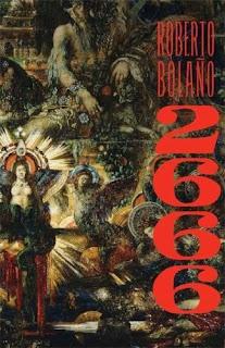 2666 Book Cover