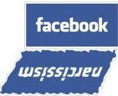facebook narsis