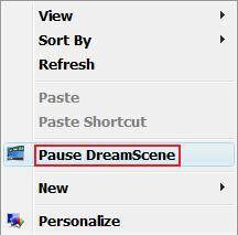 ������ ������ ����� DREAMSCENES