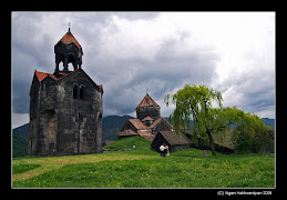 Haghpat, Armenia