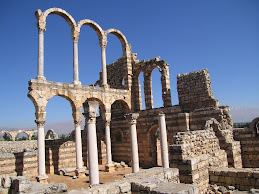 Anjar, Lebanon