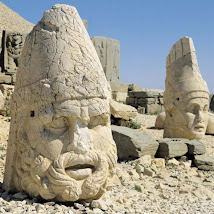 Nemrut Ler, Anatolia