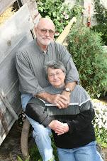 Steve & Shirley Mossburg