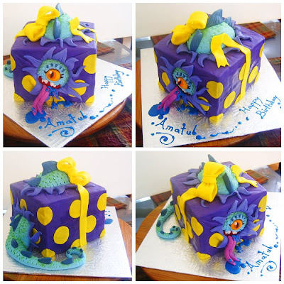 gift box cake designs. Jewelry+ox+cake+ideas