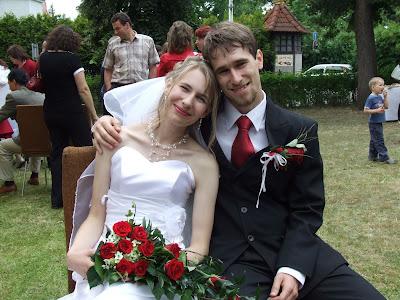 Annie a Pavel Pokorných