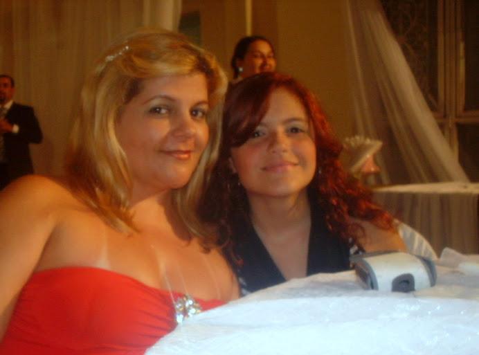 Eu e Lorena