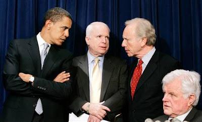 Ted Kennedy To Endorse Barack Obama | Obama, Kennedy Endorsement
