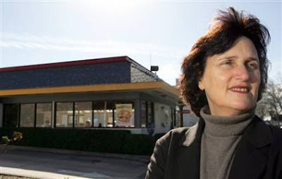 Jane Brunner > An interview with Oakland City Councilwoman Jane Brunner