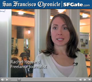 "Oaklander Rachel Howard On ""This American Life""  November 2nd"