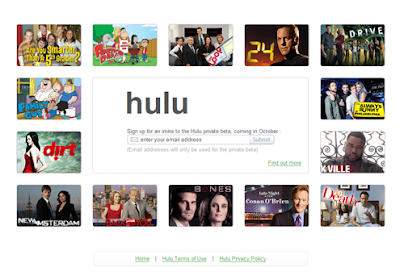 Hulu Lanches, But It's No YouTube Challenger - Hulu Will Fail In Two Years