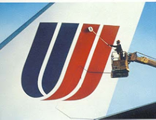 United Continental Merger: United kills its American-hip brand