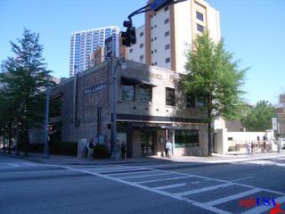 Atlanta Bar and Grill Max Lager's has Atlanta Beer Week
