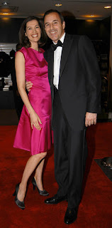 Matt Lauer and Annette Roque cheating scandal: Today show in view